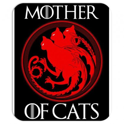 The Mother Cats Mousepad Designed By Oktaviany