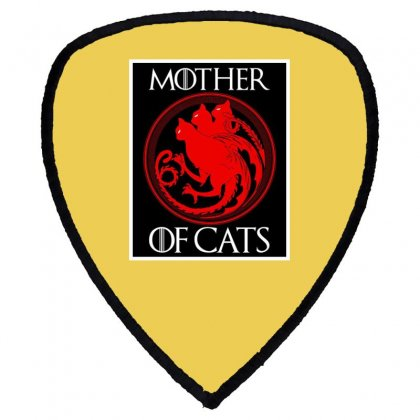 The Mother Cats Shield S Patch Designed By Oktaviany