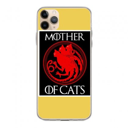 The Mother Cats Iphone 11 Pro Max Case Designed By Oktaviany