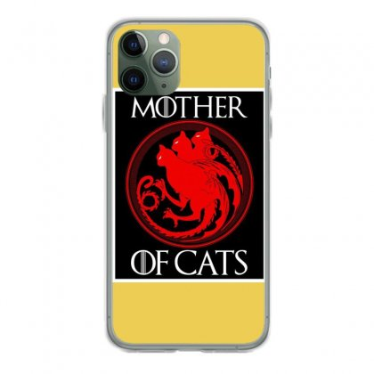 The Mother Cats Iphone 11 Pro Case Designed By Oktaviany