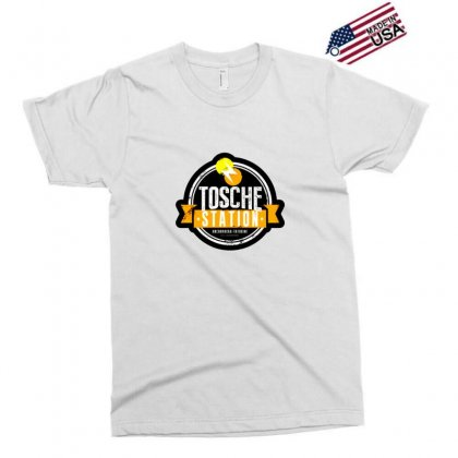Tosche Station Merch Exclusive T-shirt Designed By Oktaviany