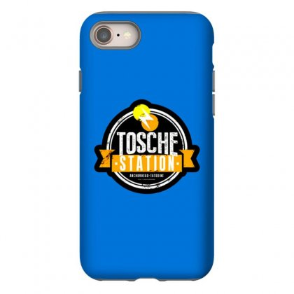 Tosche Station Merch Iphone 8 Case Designed By Oktaviany