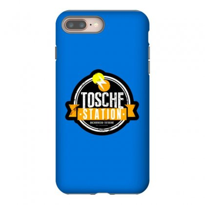 Tosche Station Merch Iphone 8 Plus Case Designed By Oktaviany