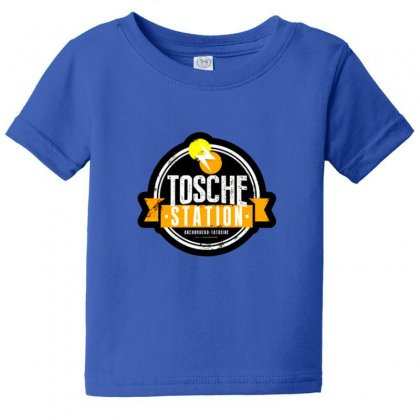 Tosche Station Merch Baby Tee Designed By Oktaviany