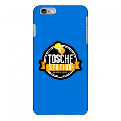 Tosche Station Merch Iphone 6 Plus/6s Plus Case Designed By Oktaviany
