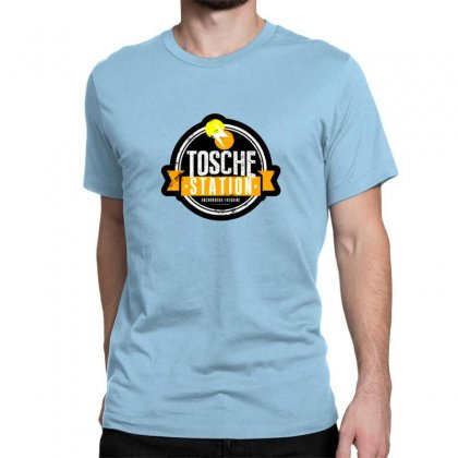Tosche Station Merch Classic T-shirt Designed By Oktaviany