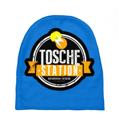 Tosche Station Merch Baby Beanies Designed By Oktaviany