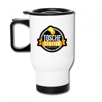 Tosche Station Merch Travel Mug Designed By Oktaviany
