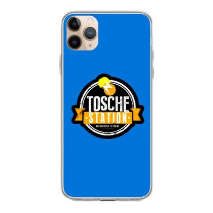 Tosche Station Merch Iphone 11 Pro Max Case Designed By Oktaviany