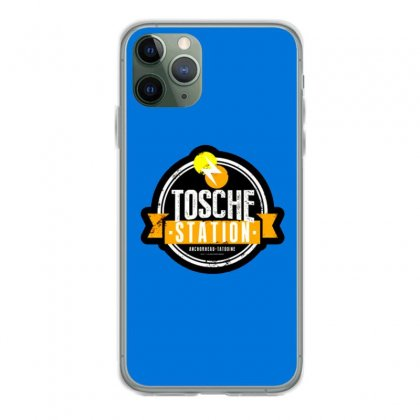 Tosche Station Merch Iphone 11 Pro Case Designed By Oktaviany