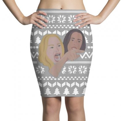 Woman Yelling At Cat Meme   Ugly Pencil Skirts Designed By Oktaviany