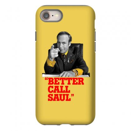 Better Call Saul Iphone 8 Case Designed By Oktaviany