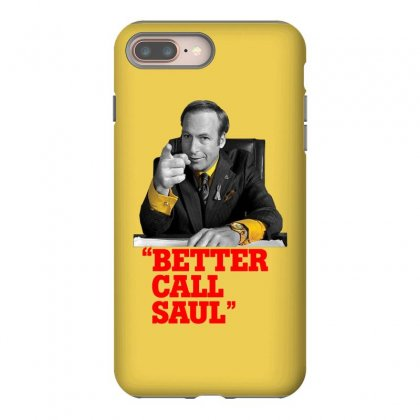 Better Call Saul Iphone 8 Plus Case Designed By Oktaviany