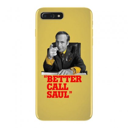 Better Call Saul Iphone 7 Plus Case Designed By Oktaviany