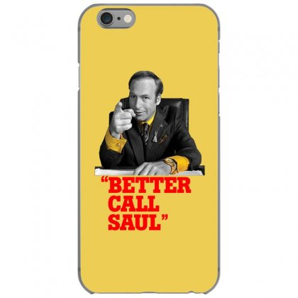 Better Call Saul Iphone 6/6s Case Designed By Oktaviany