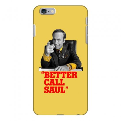 Better Call Saul Iphone 6 Plus/6s Plus Case Designed By Oktaviany