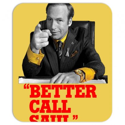 Better Call Saul Mousepad Designed By Oktaviany