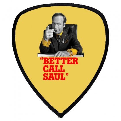 Better Call Saul Shield S Patch Designed By Oktaviany
