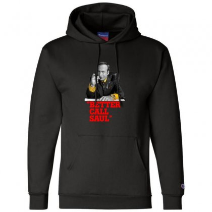 Better Call Saul Champion Hoodie Designed By Oktaviany
