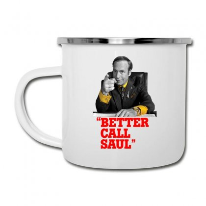 Better Call Saul Camper Cup Designed By Oktaviany