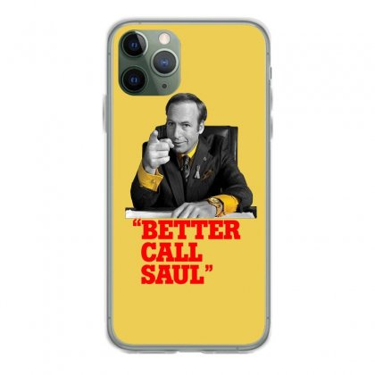 Better Call Saul Iphone 11 Pro Case Designed By Oktaviany