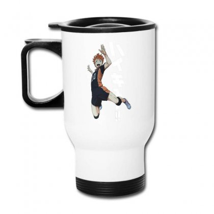 Karasuno Travel Mug Designed By Oktaviany