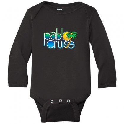 Step Brothers Merch Long Sleeve Baby Bodysuit Designed By Oktaviany