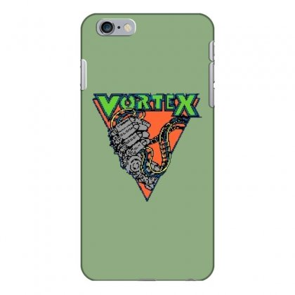 Vortex Logo Kings Island Iphone 6 Plus/6s Plus Case Designed By Oktaviany