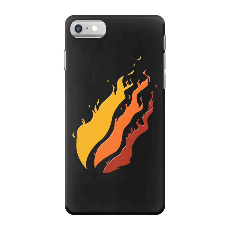 Fireball Prestonplayz Iphone 7 Case | Artistshot
