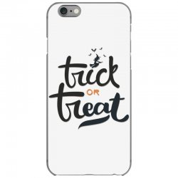 Trick or treat iPhone 6/6s Case | Artistshot