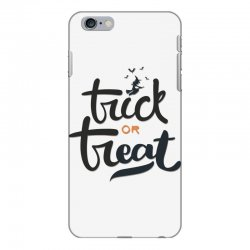 Trick or treat iPhone 6 Plus/6s Plus Case | Artistshot