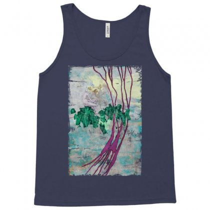 Uprooting Tank Top Designed By Botas