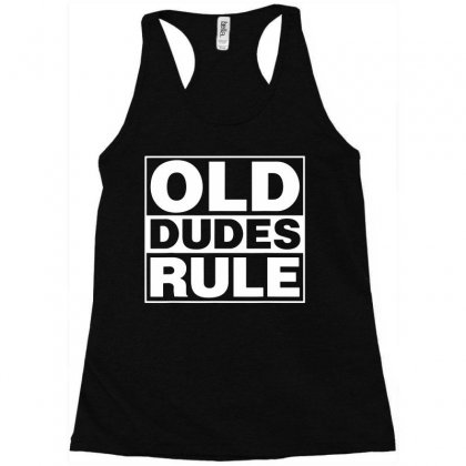 Birthday Idea For Any Guy Turning 40, 50 Or 60 Funny Gift 01 Racerback Tank Designed By Fanshirt