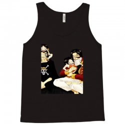one piece db2b Tank Top | Artistshot