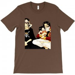 one piece db2b T-Shirt | Artistshot