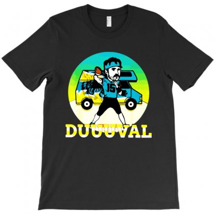 Duuuval T-shirt Designed By Rosdiana Tees
