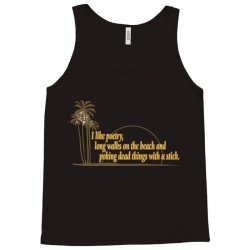 i like poetry Tank Top | Artistshot