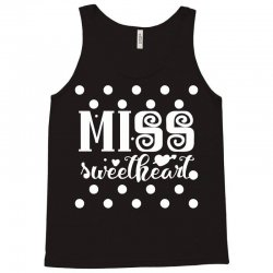 miss sweetheart Tank Top | Artistshot