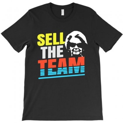 Sell The Team Lions T-shirt Designed By Rosdiana Tees