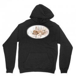Woman  giving body massage toith aromatic can Unisex Hoodie | Artistshot