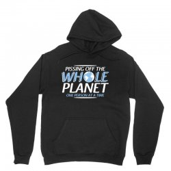 whole planet Unisex Hoodie | Artistshot