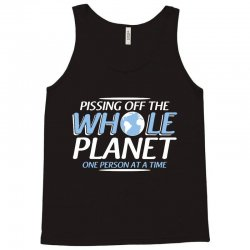 whole planet Tank Top | Artistshot