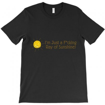 You Are My Sunshinebest T-shirt Designed By K0d1r
