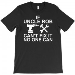if uncle rob funny T-Shirt | Artistshot