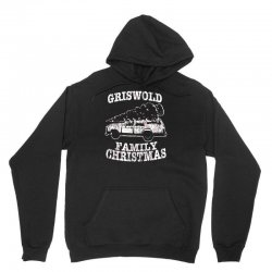 griswold family christmas Unisex Hoodie | Artistshot