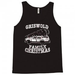 griswold family christmas Tank Top | Artistshot