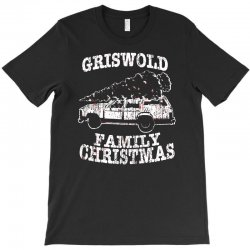 griswold family christmas T-Shirt | Artistshot