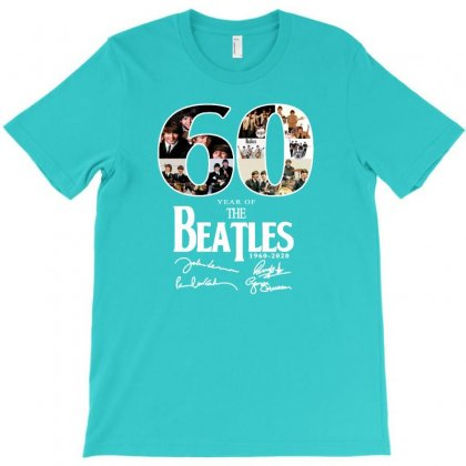 60 Years T-shirt Designed By Lotus Fashion Realm