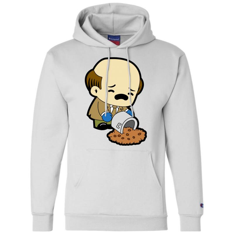 The Office   Kevin Malone   Chili Champion Hoodie | Artistshot