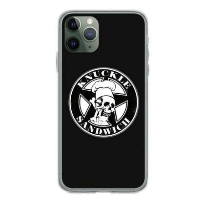 Guy Fieri Knuckle Sandwich Iphone 11 Pro Case Designed By Hot Pictures
